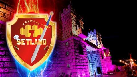 Imagem representativa: SetLand   Super Parque Temático em Caldas Novas   Conhecer
