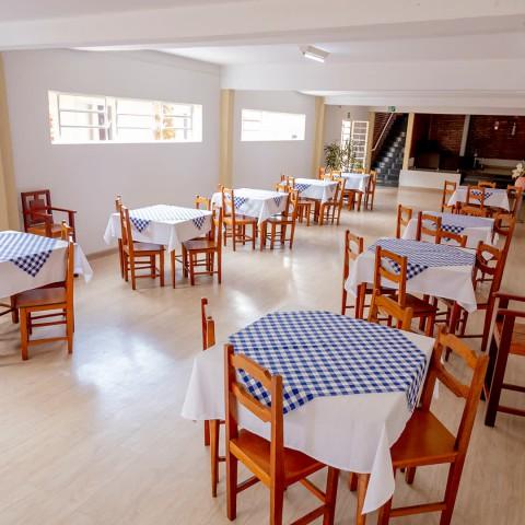 Imagem representativa: Restaurante  - Pousada Recanto das Caldas | Reserve Agora